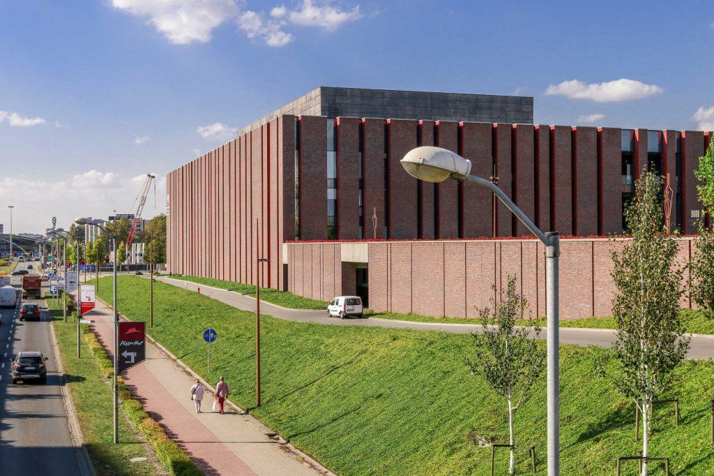 Katowice Orkiestra Narodowa Polskiego Radia