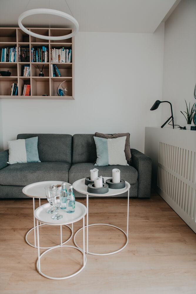 Oceana salon, stoliki, sofa